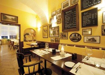 Restaurant Salmen