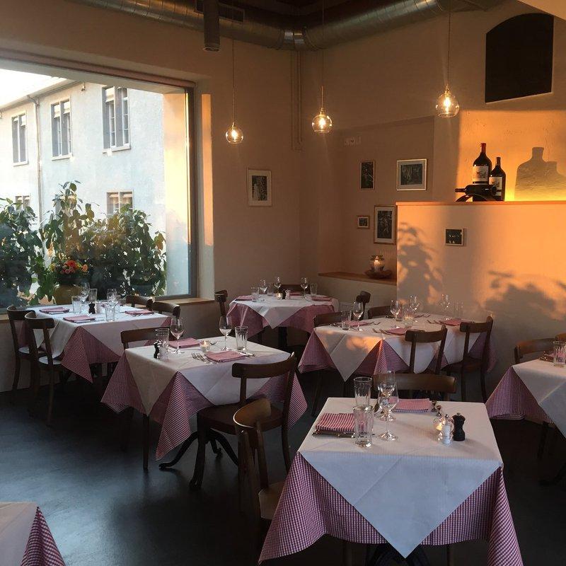 Restaurant TURBINENHAUS
