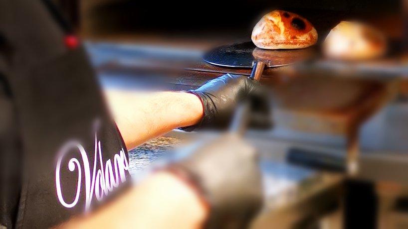Brot selber gebacken