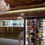 Alpine Gourmet Prato Borni