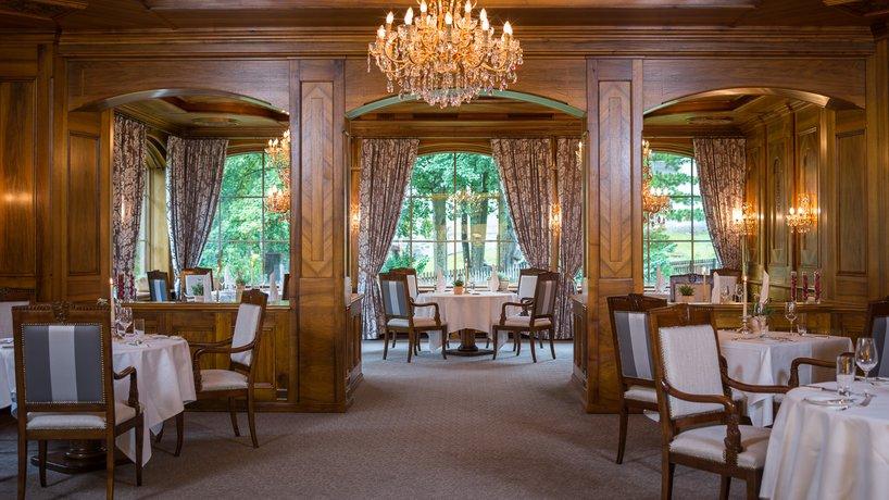 Grand Hotel Zermatterhof - Alpine Gourmet Prato Borni