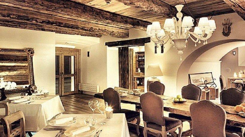 Chesa_Stüva_Colani_Restaurant