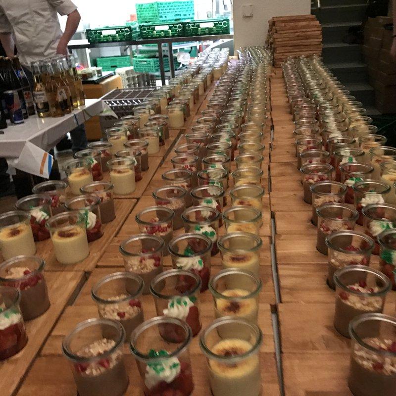 Urbane Desserts