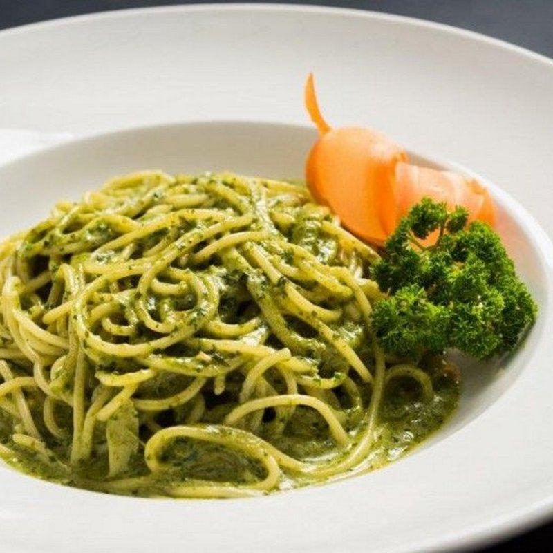 Pasta_Verde
