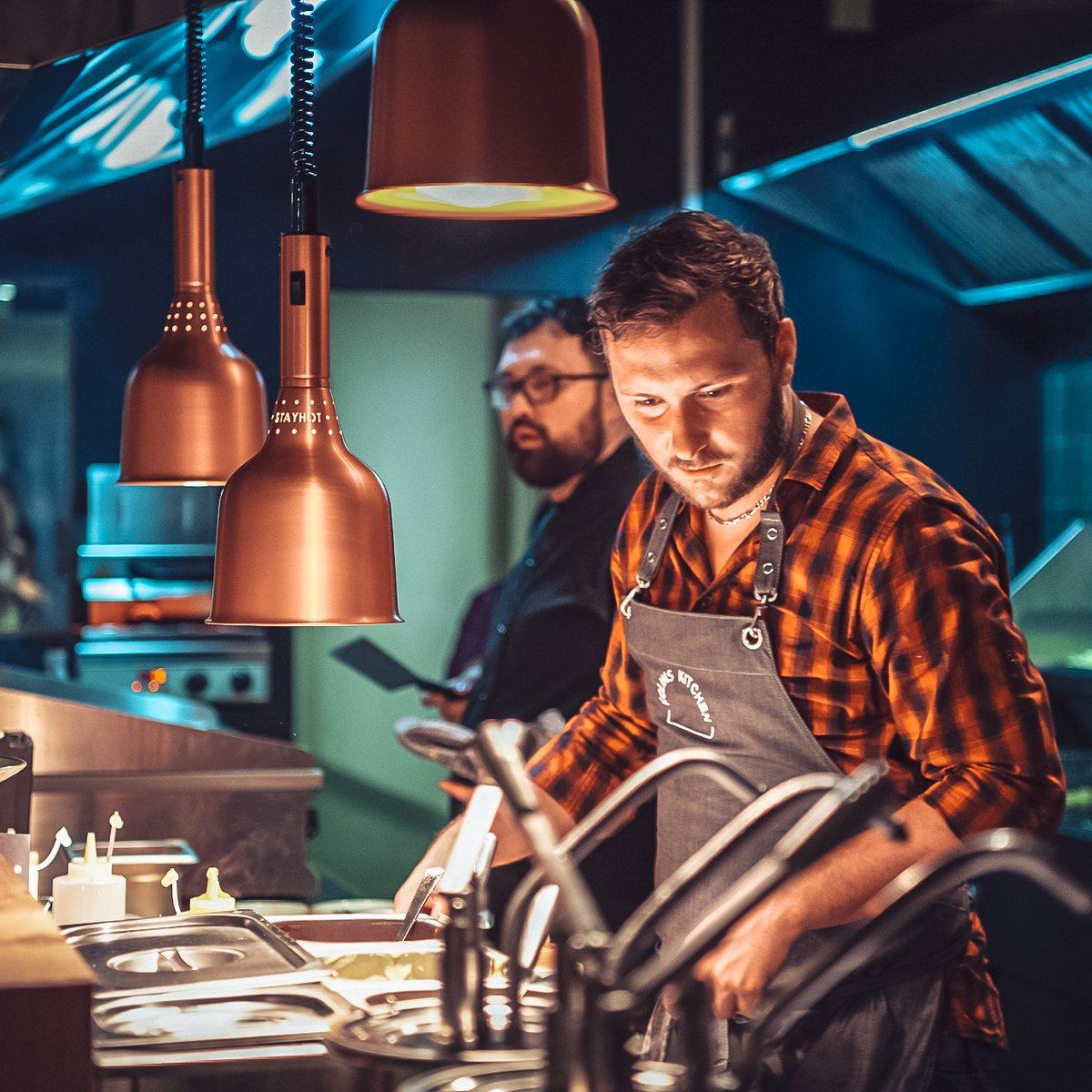 Kolins Kitchen Foodstand