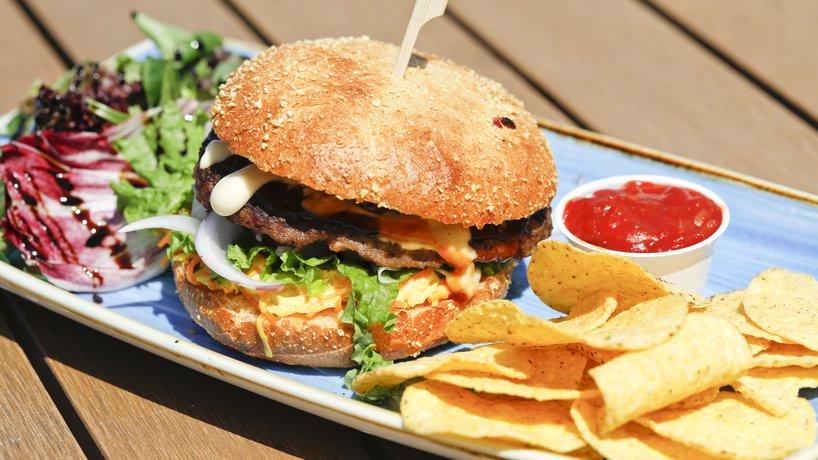 Buchhorn Burger