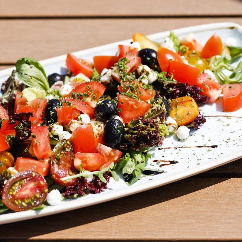 Feine Salate