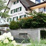 Kreuz Kappel Landgasthof und Hotel