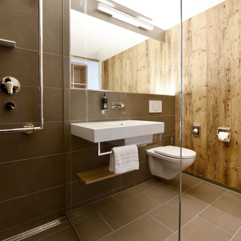 Badezimmer Comfort Zimmer
