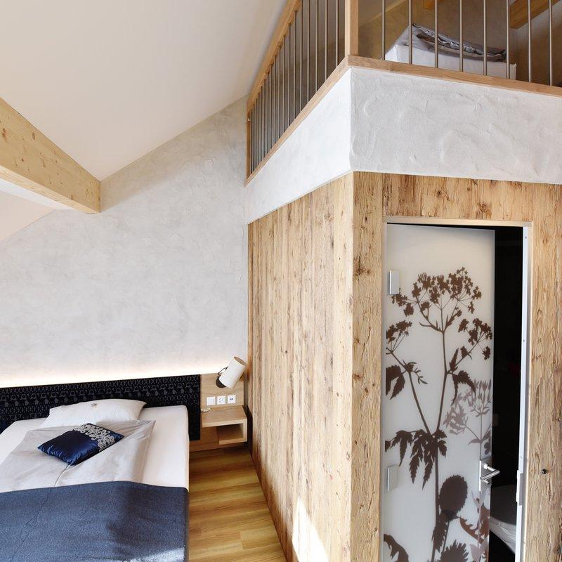 Familien Comfort Zimmer