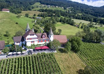 Romantik Restaurant Schloss Weinstein