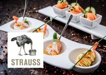 STRAUSS Winterthur