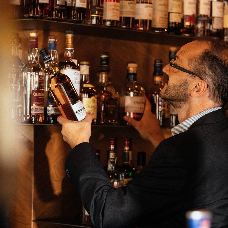 Whiskytreff