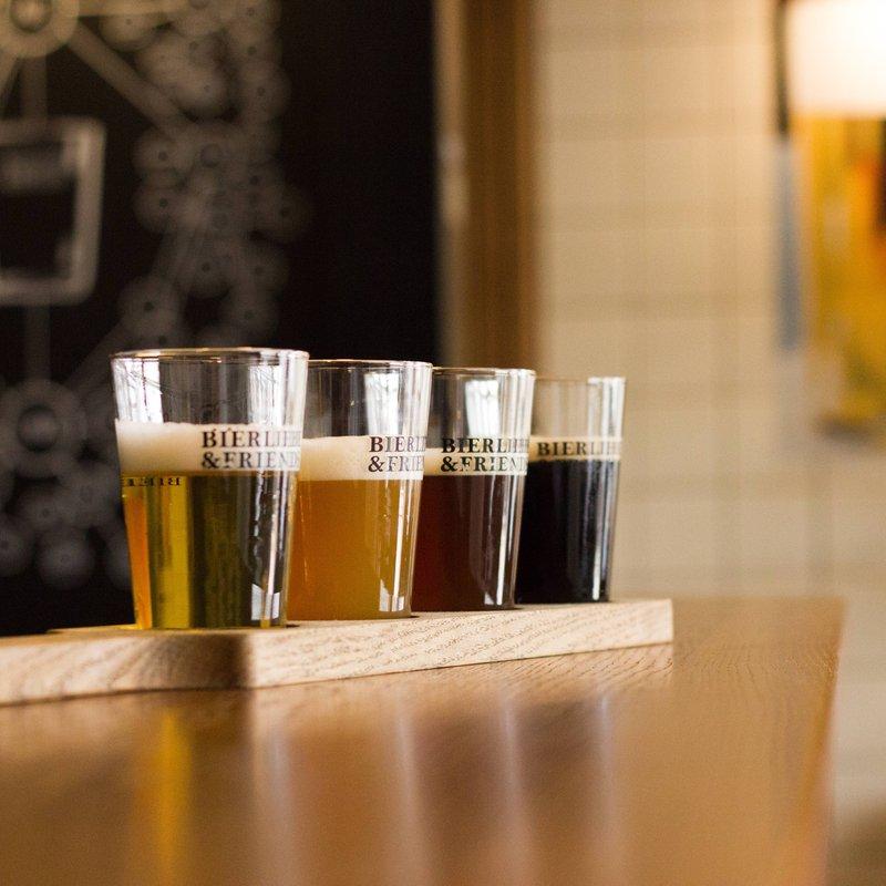 Bier Flight