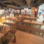CHUCHI Restaurant & Bierothek