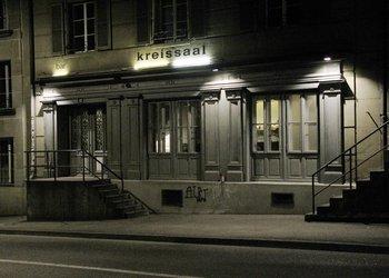 Kreissaal Bar