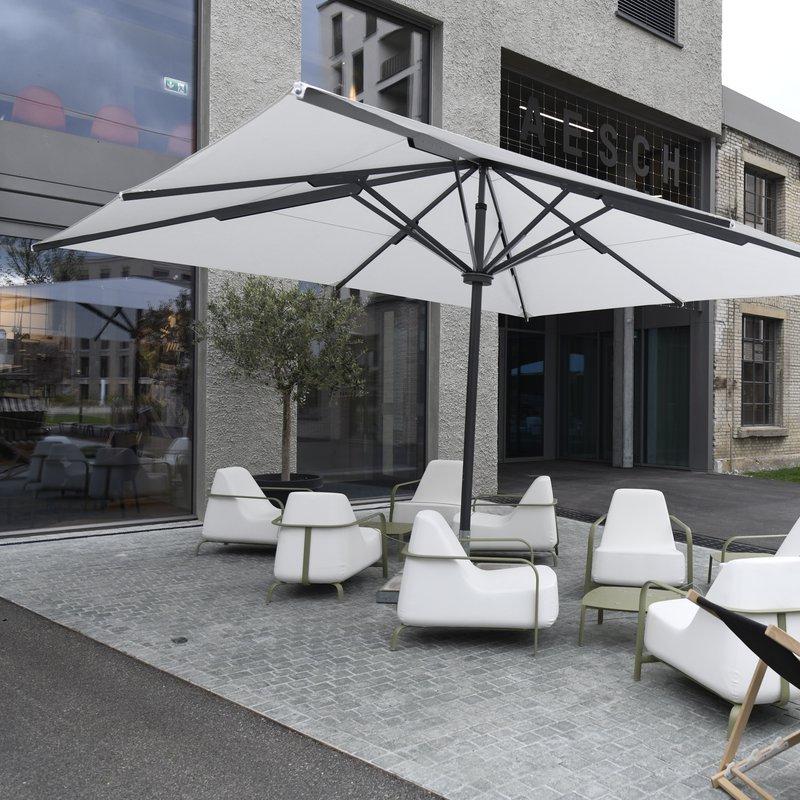 Aussen Lounge