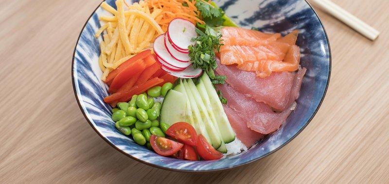 KAORI Food