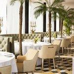 Restaurant «La Terrasse»