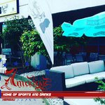Amadeus Bar