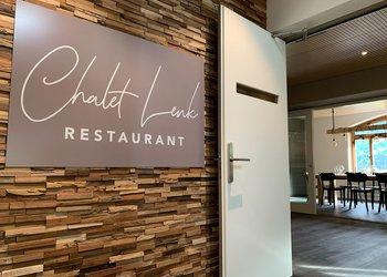 Chalet Lenk Restaurant
