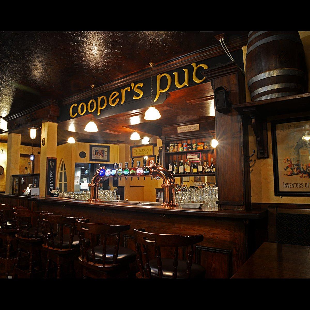 Cooper's Pub