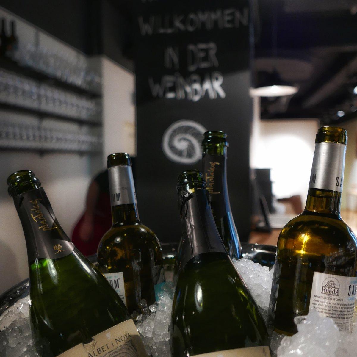 Wein Auswahl