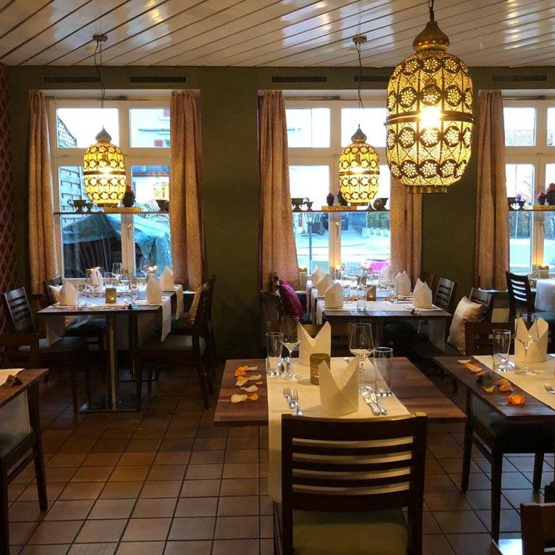 Restaurant Indisch