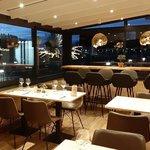 Le Châtel Restaurant