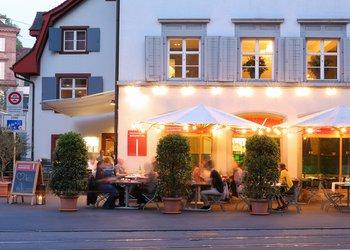 Restaurant Besenstiel