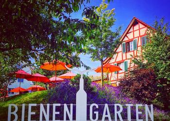 Restaurant Bienengarten