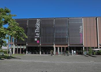 Restaurant Prélude - im Le Théâtre, Emmen
