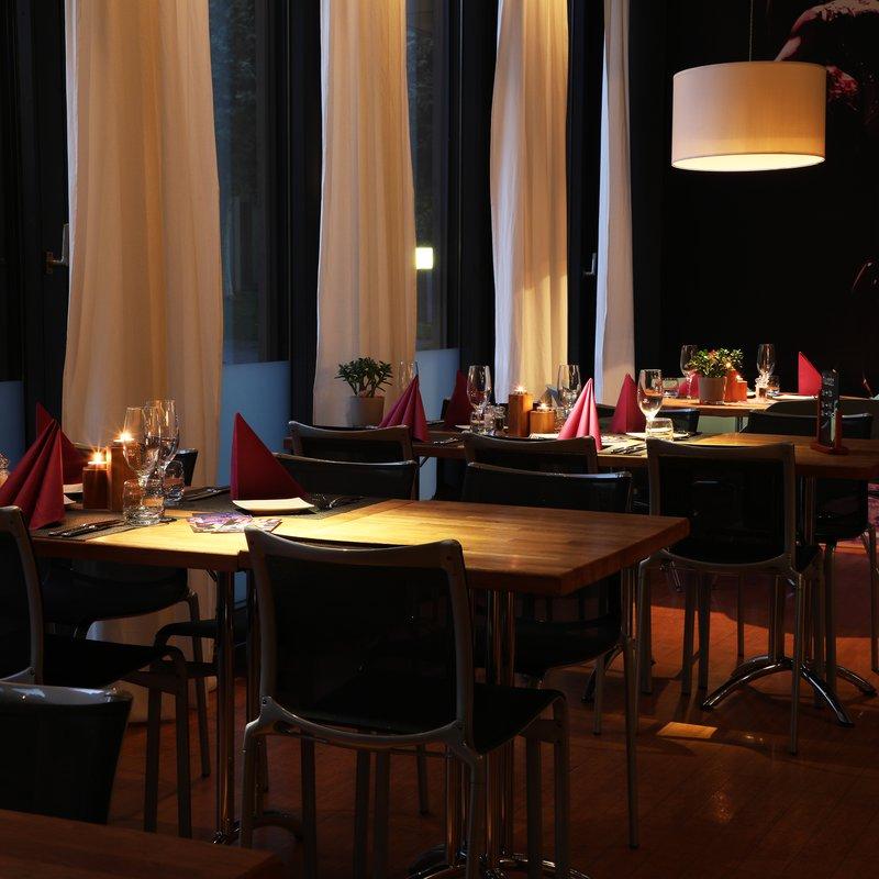 Restaurant Prélude, Restaurant 2