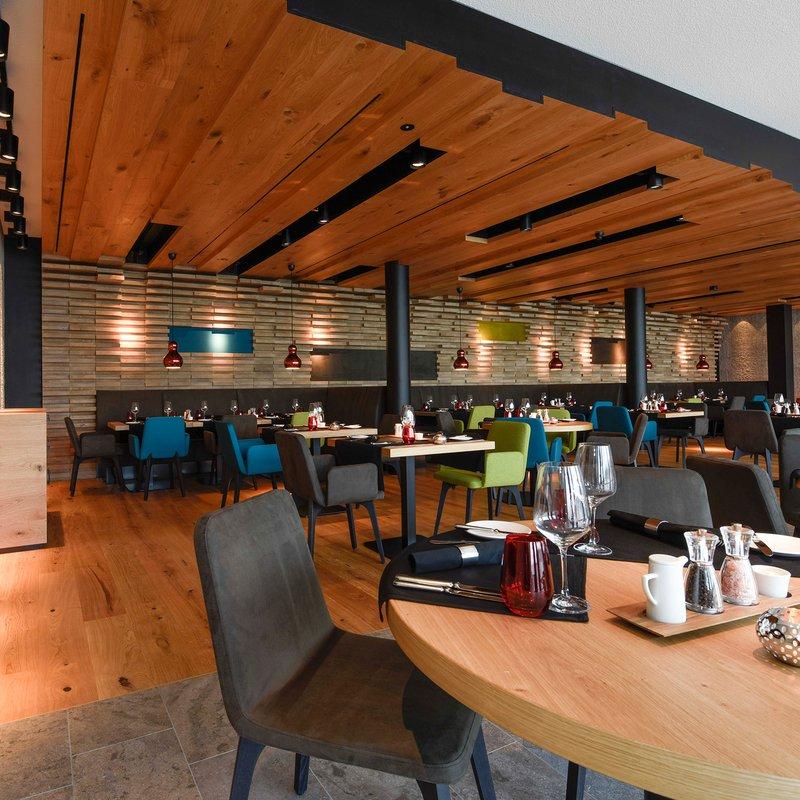 Restaurant Hermitage