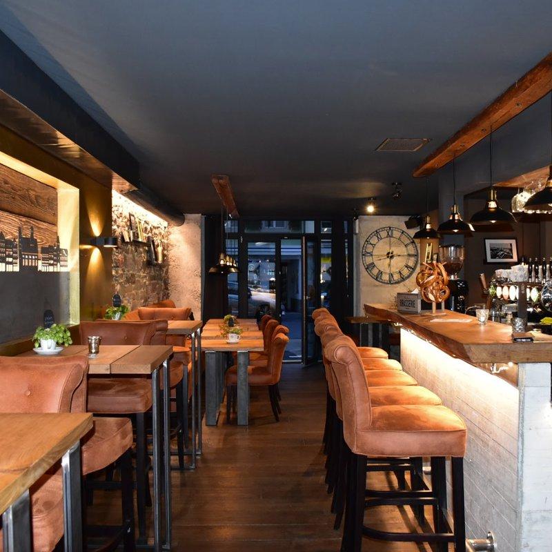 City Cafe Lounge Willisau