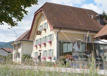 Gasthof Kreuz Egerkingen