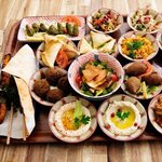 House of Mezze