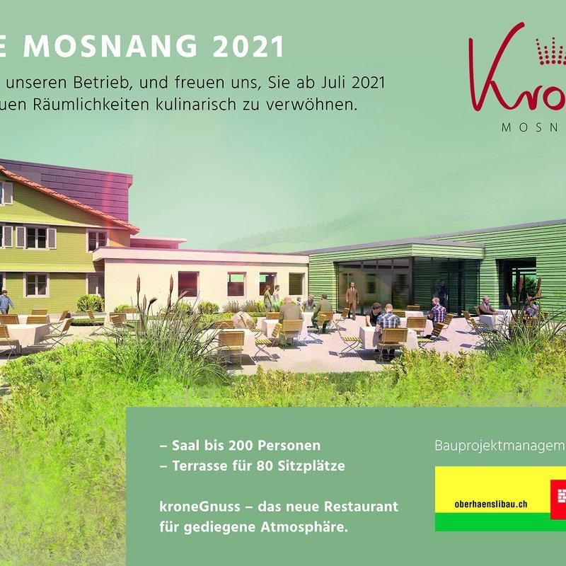 Bauprojekt 2021
