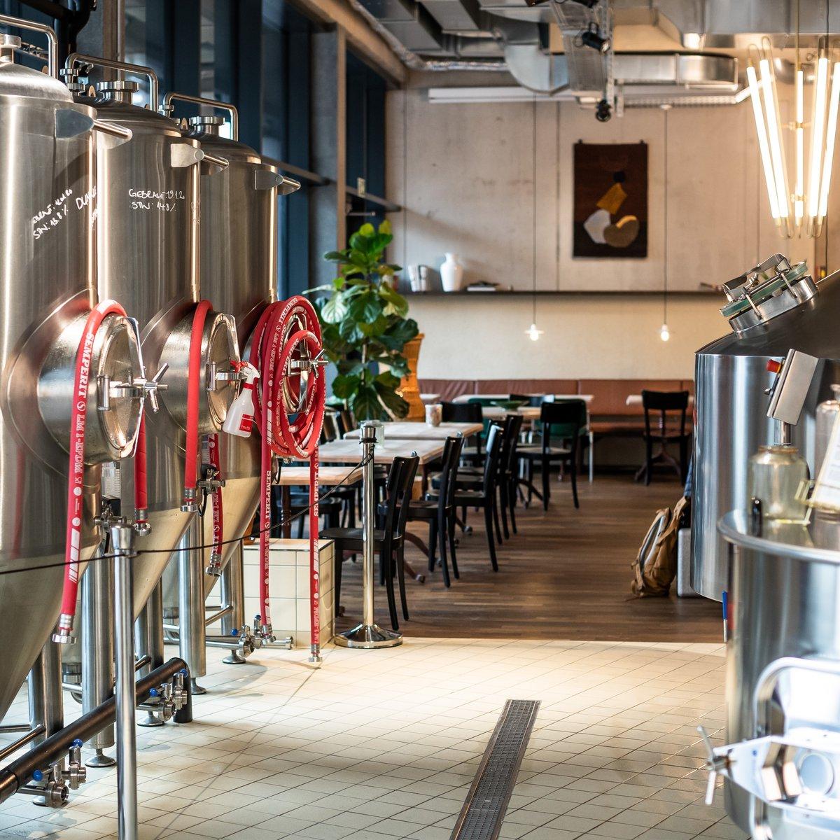 Brewery & Kitchen