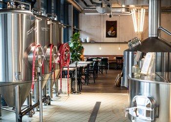 Matt & Elly Brewery & Kitchen