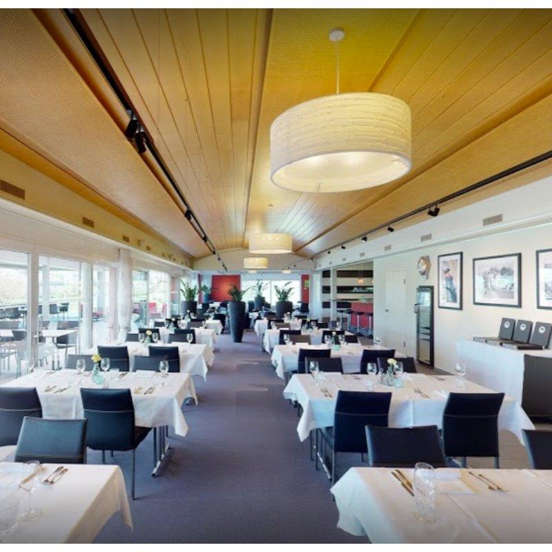Restaurant Golfclub Heidental