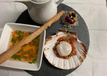 Restaurant Zum Steinbock