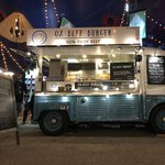 Rhystorante Food Truck