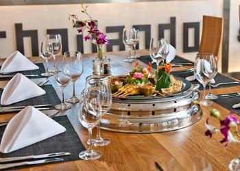 Thailando Restaurant