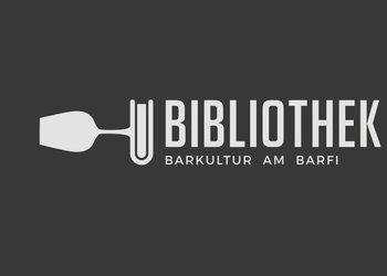 Bibliothek Bar