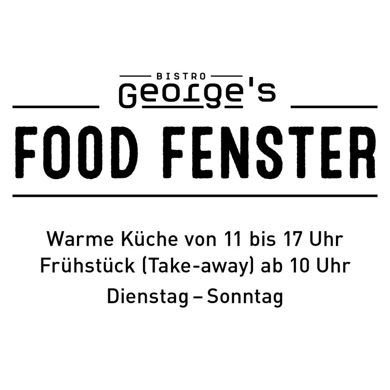 Food Fenster