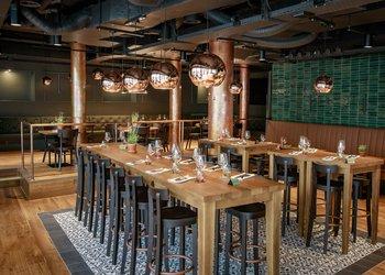 Brasserie Spirgarten