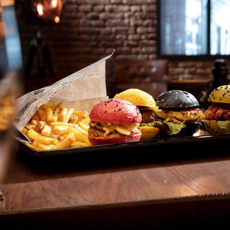 Burger Festival
