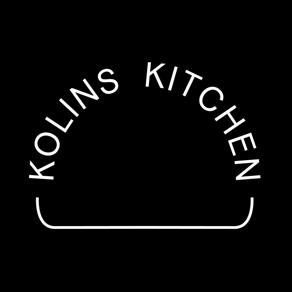 Kolins Kitchen Logo