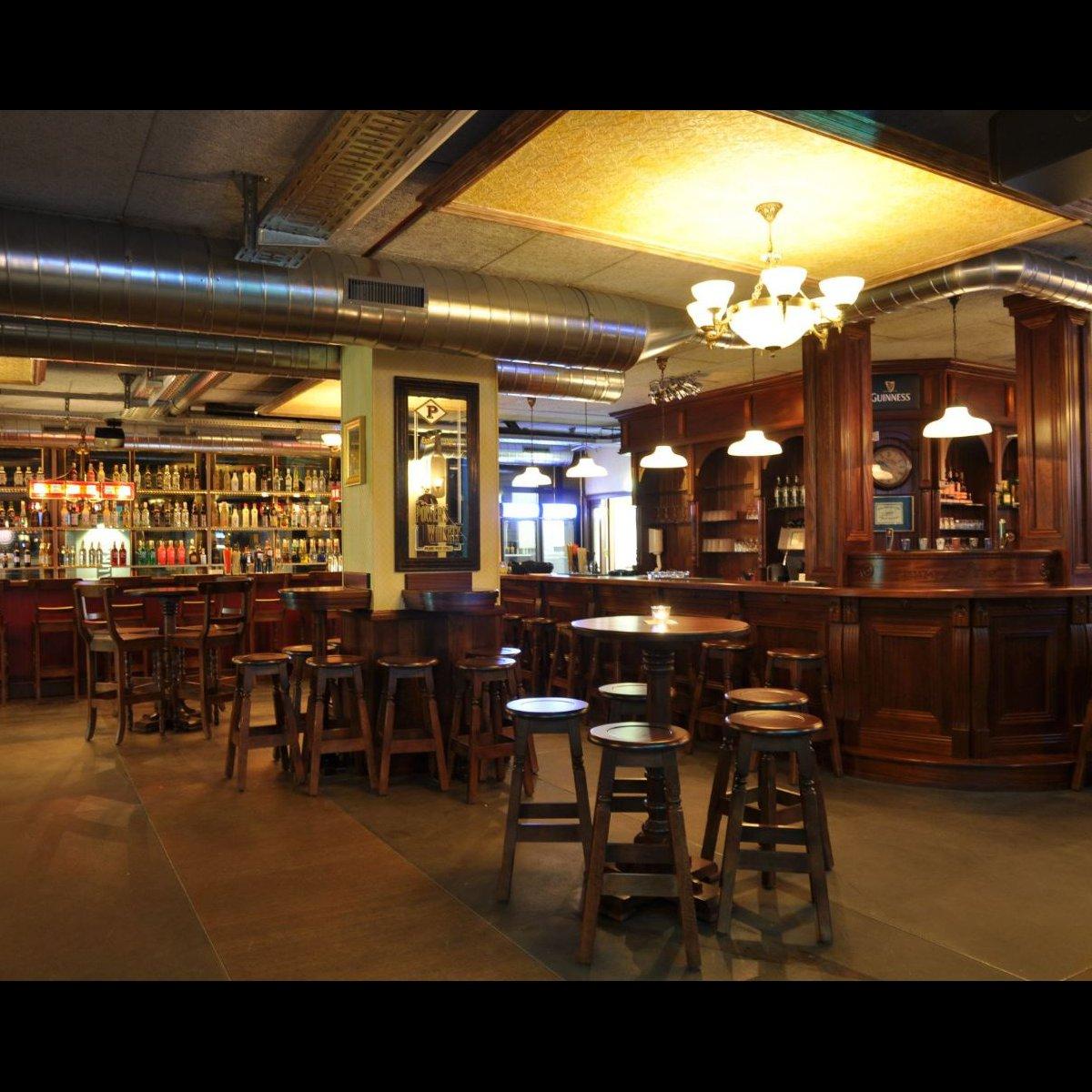 Peggy O'Neill's Irish Bar